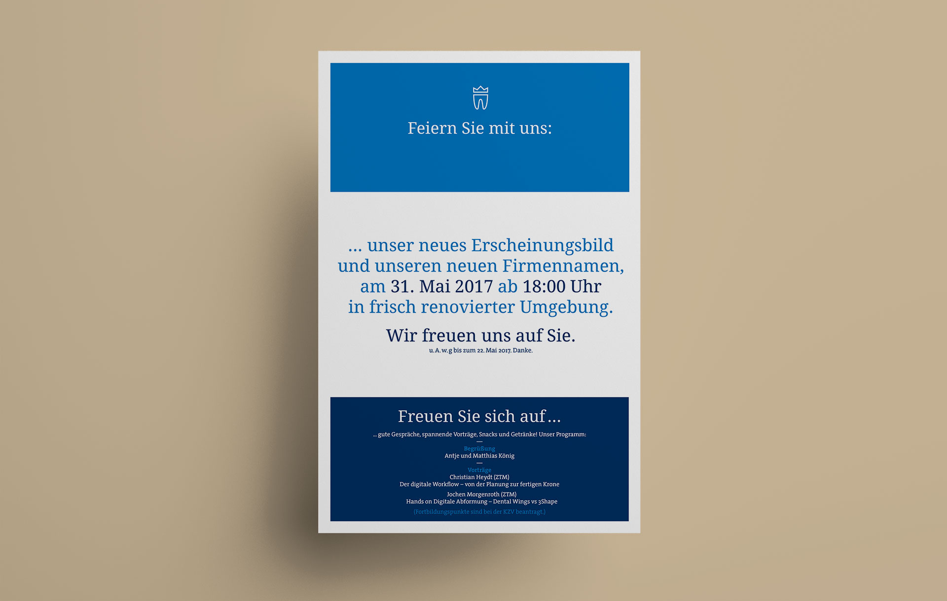 Koenig_Dental_Einladung_Plakat_Web