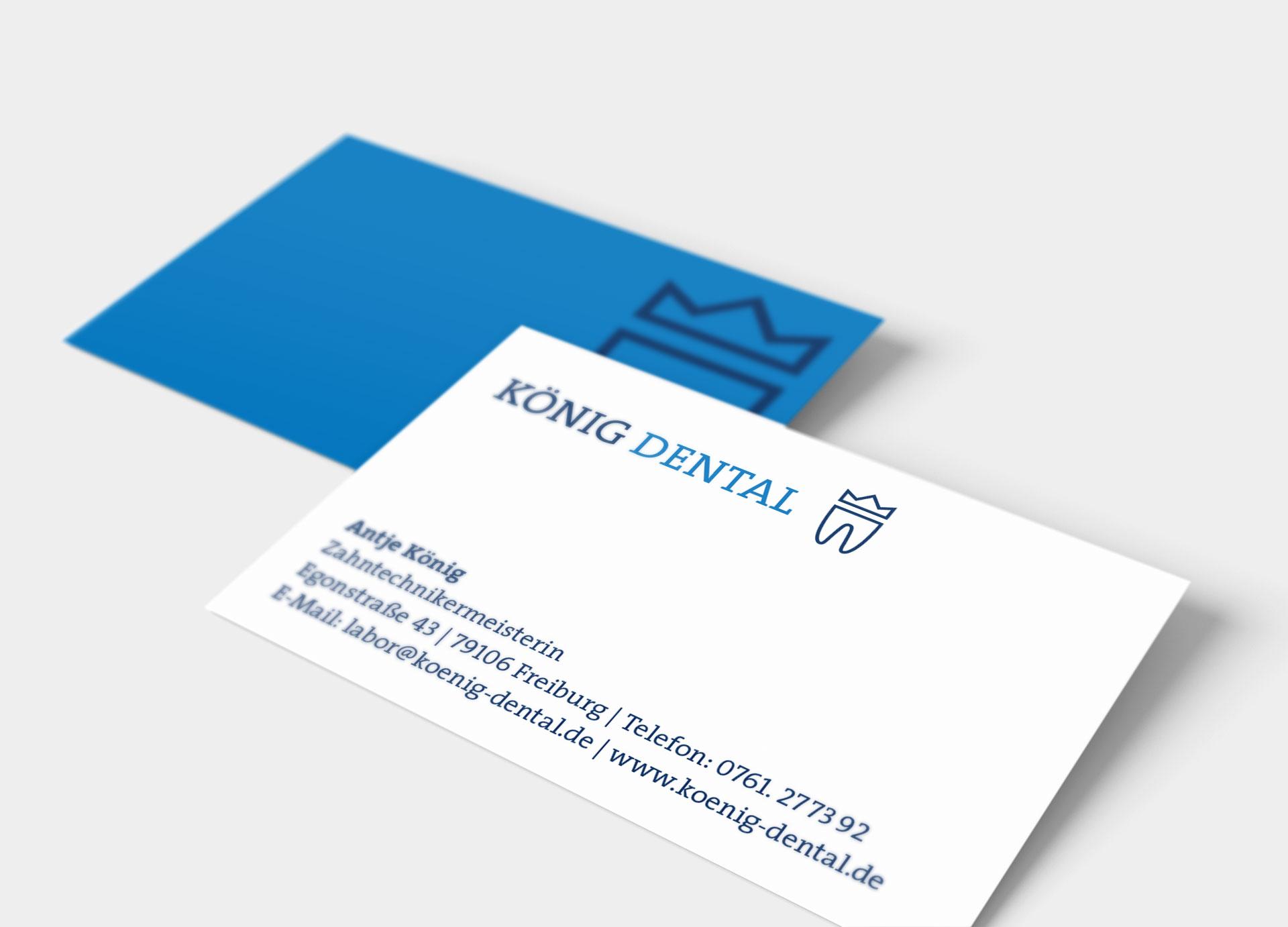 Koenig_Dental_Visitenkarte_quer_2_Web