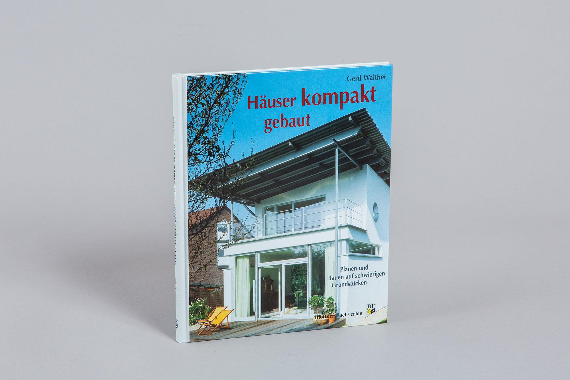 1_BLottner_Haueser_Kompakt_Cover