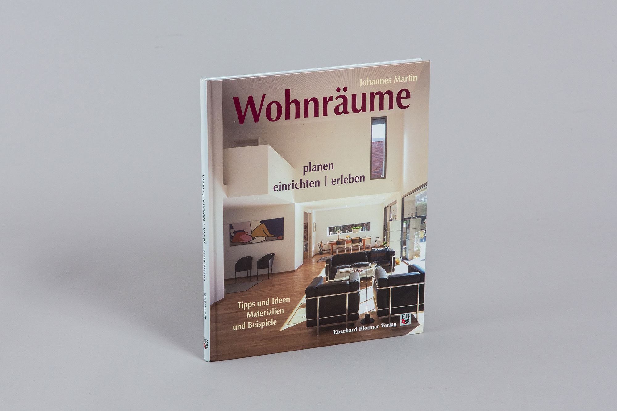 5_BLottner_Wohnraeume_Cover